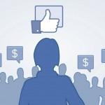 Facebook`un gücü bizik