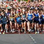 Marathon yarışları