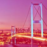 İstanbulda bir həftə